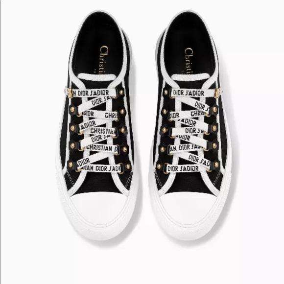 Dior Shoes | Christian Dior Walk In
